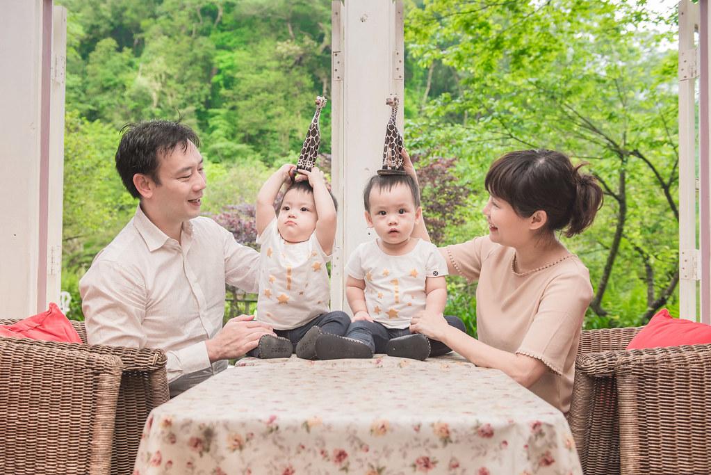 如何準備雙胞胎父母