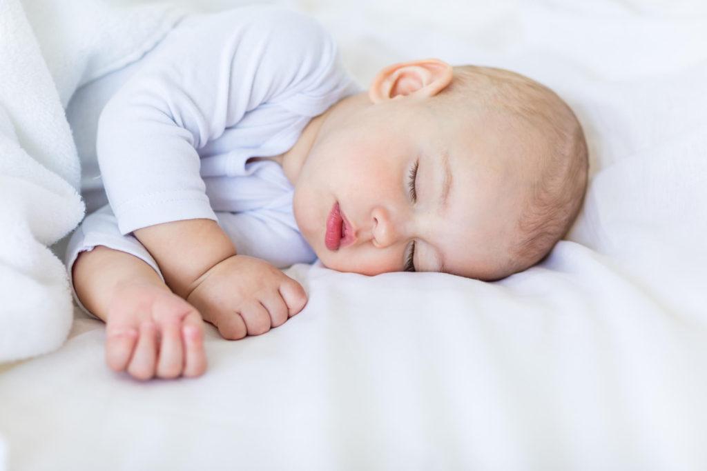 注意寶寶睡衣的材料