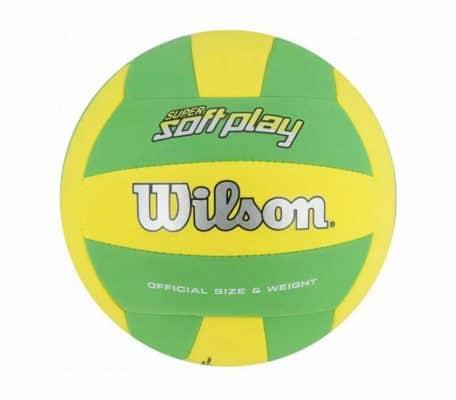 威爾遜戶外排球