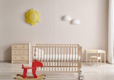嬰兒床墊尺寸不合?如何確保我的嬰兒床符合嬰兒床安全標準?